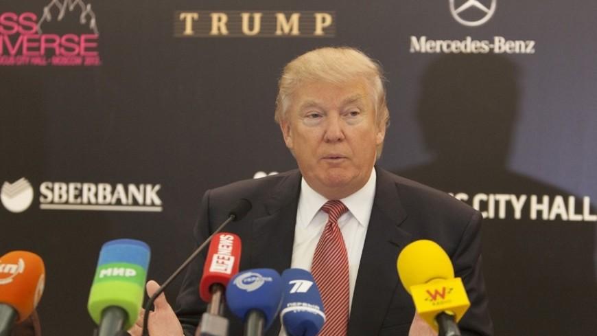 Трамп уговорил саудовского короля увеличить нефтедобычу