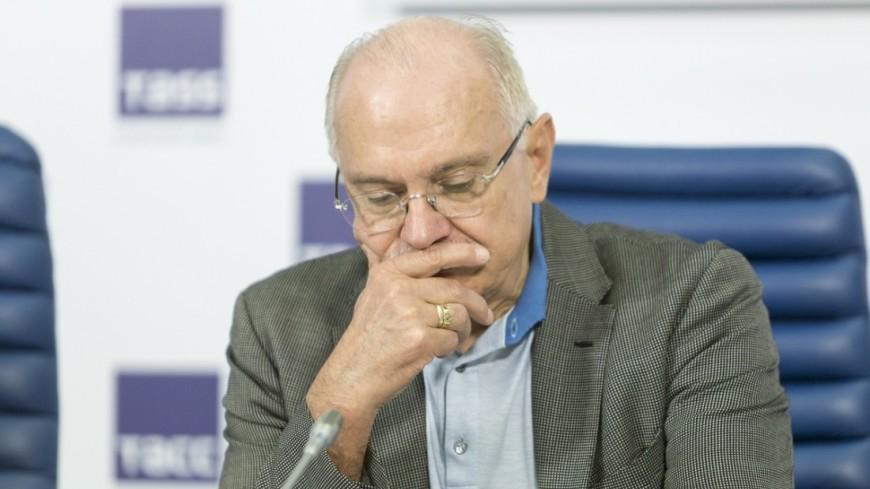 Михалков назвал виновных в скандале вокруг «Матильды»