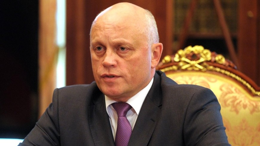 СМИ: Омского губернатора отправят в отставку