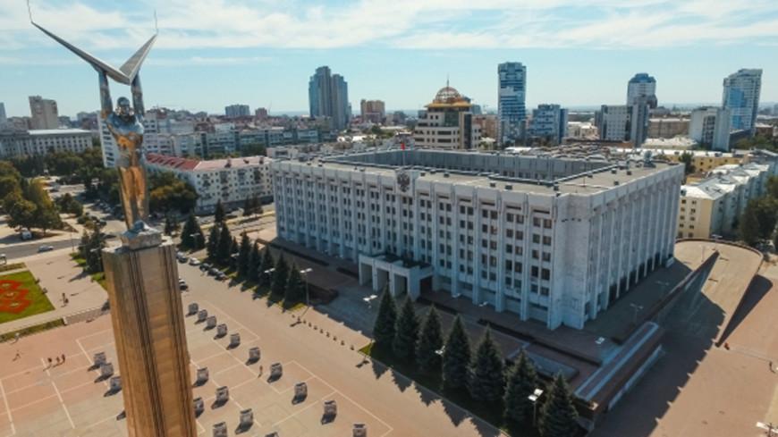 Правительство Самарской области в полном составе ушло в отставку