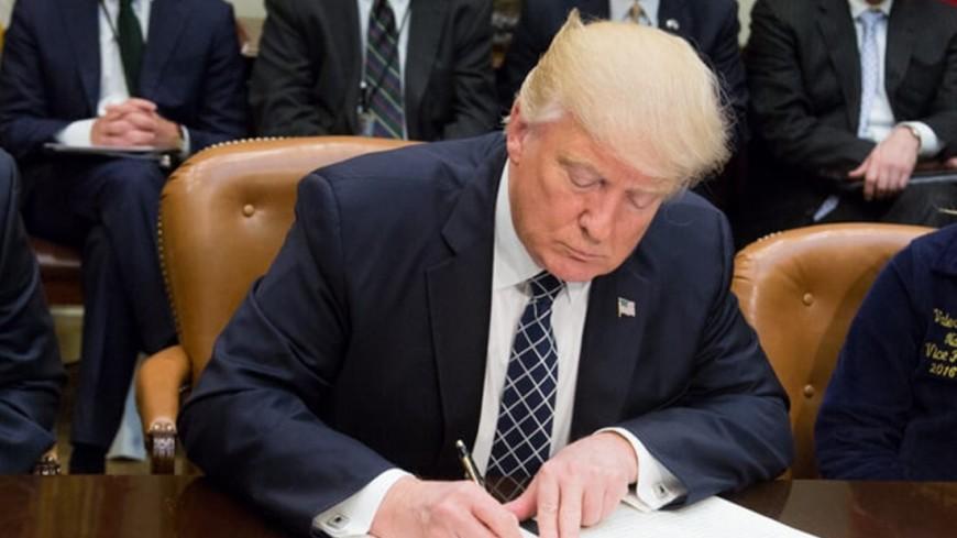 Трамп проведет саммит мировых лидеров пореформе ООН