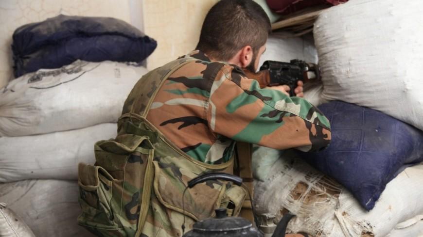 СМИ сообщили о столкновении иракских военных с боевиками ИГ в Рамади