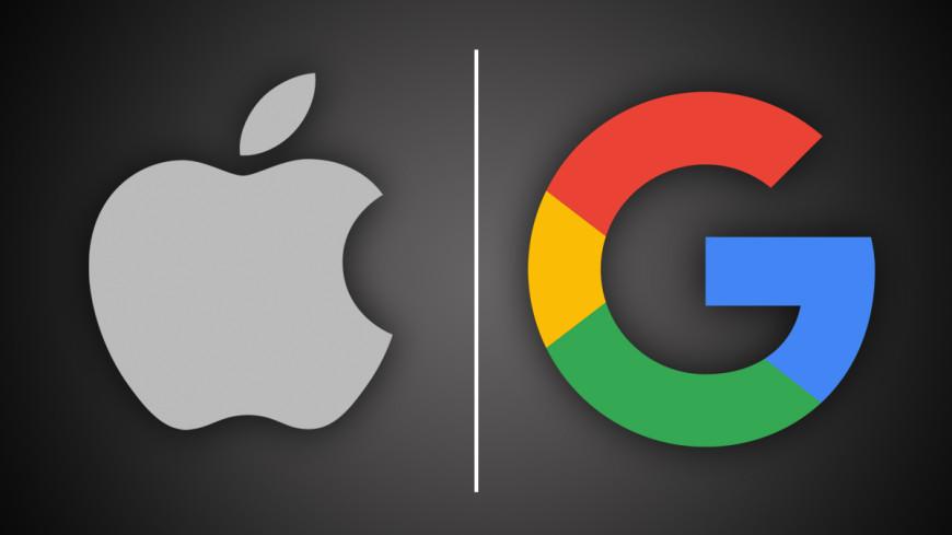 Apple, Google иMicrosoft пятый год подряд становятся самыми дорогими брендами