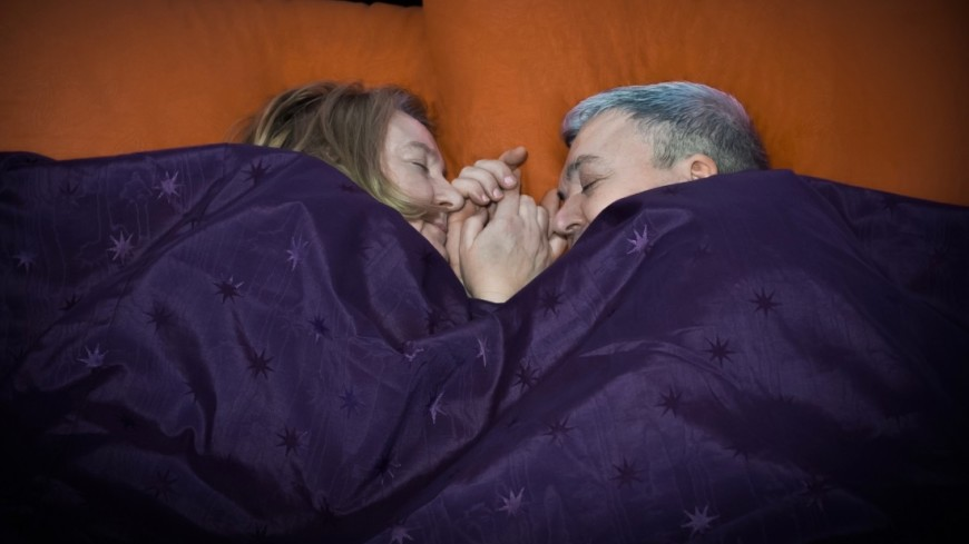 Ученые отыскали  связь между сексом истарческим слабоумием