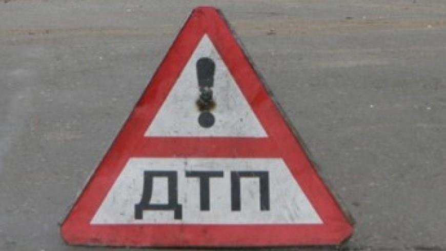 Столкновение иномарки с грузовиком на трассе «Дон» унесло четыре жизни