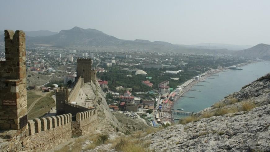 Названы самые популярные города РФ для курортов и путешествий в сентябре