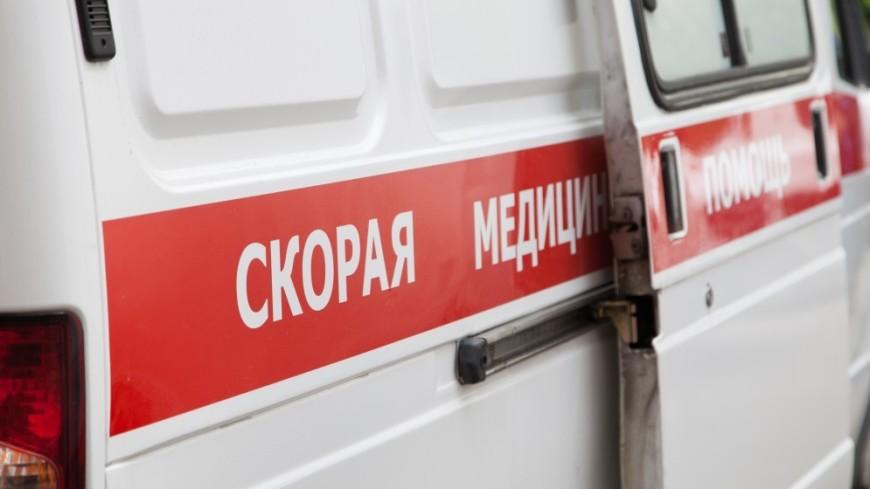 Предпродажный осмотр иномарки в Томске закончился больницей и моргом