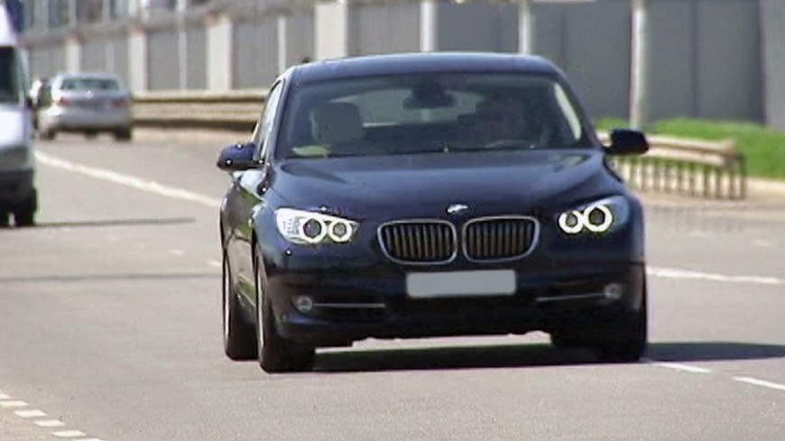 Авто ниже «Евро-4» могут лишиться права въезда в центр Москвы