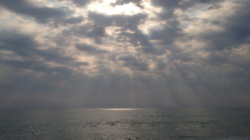"""Фото: Светлана Родина, """"«МИР 24»"""":http://mir24.tv/, море"""