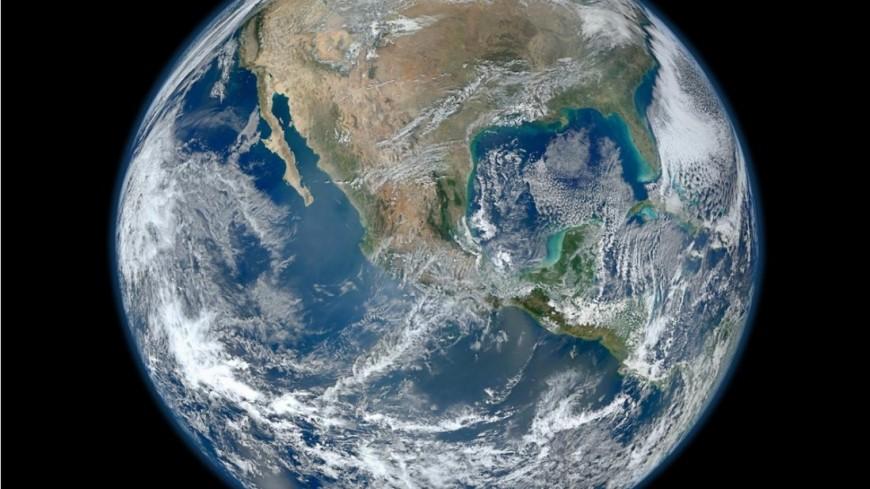 В недрах Земли покоится множество других планет