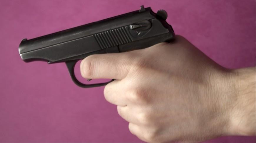 В столице России  на«Комсомольской» неизвестный выстрелил вголову мужчине