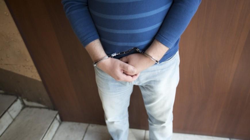 Украинец с 45 копейками пытался пересечь границу на корточках