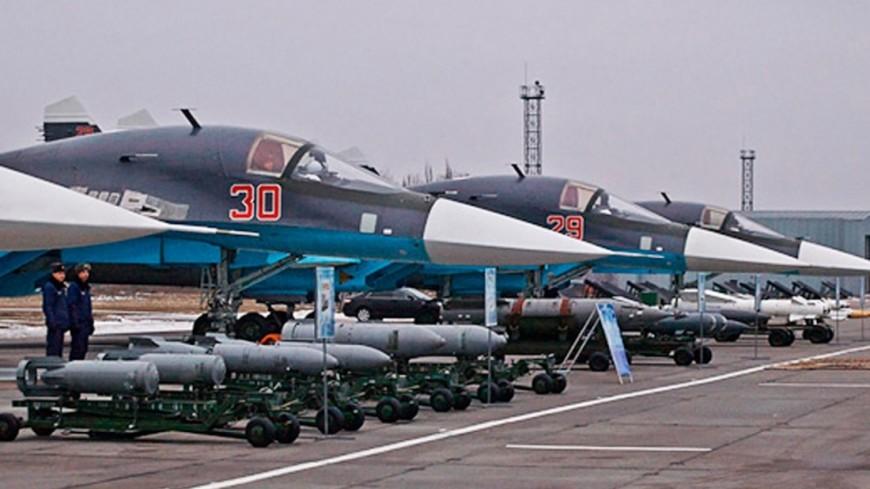 Российским военным в этом году выдадут 500-килограммовую «Дрель»