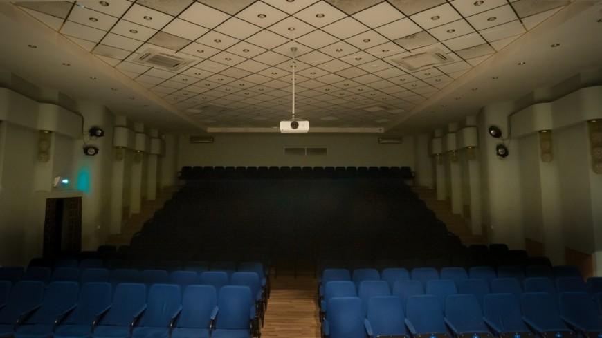 Из-за угрозы взрыва эвакуированы пять московских кинотеатров