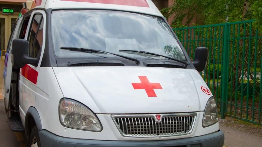 Более 20 детей отравились сероводородом из-за аварии в Оренбуржье