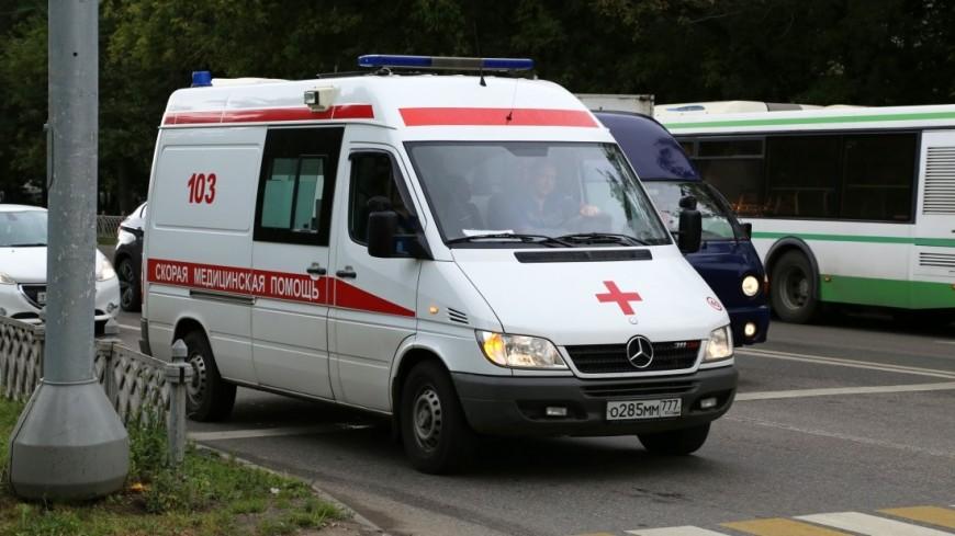 ВНогинске обнаружили тело 10-летнего ребенка