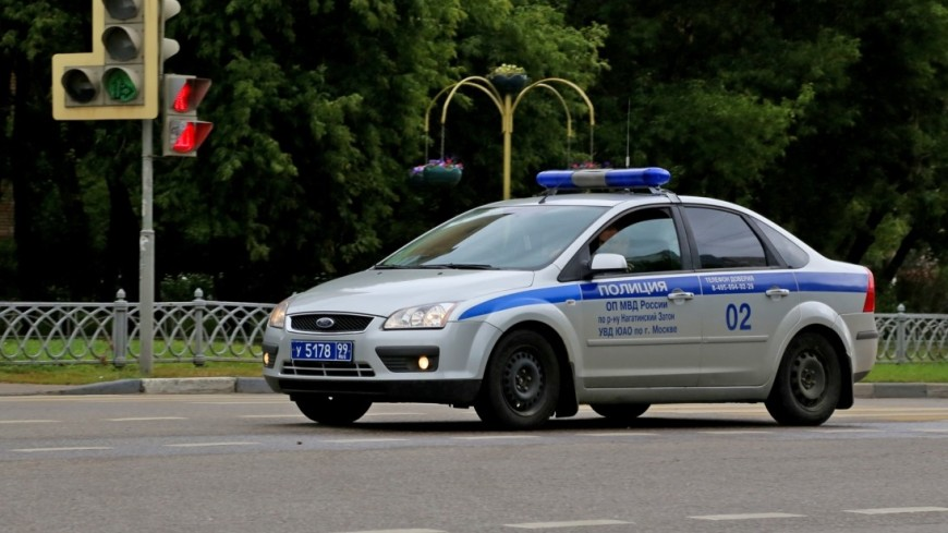В Москве зарезали спортсмена-ходока Николая Иванова