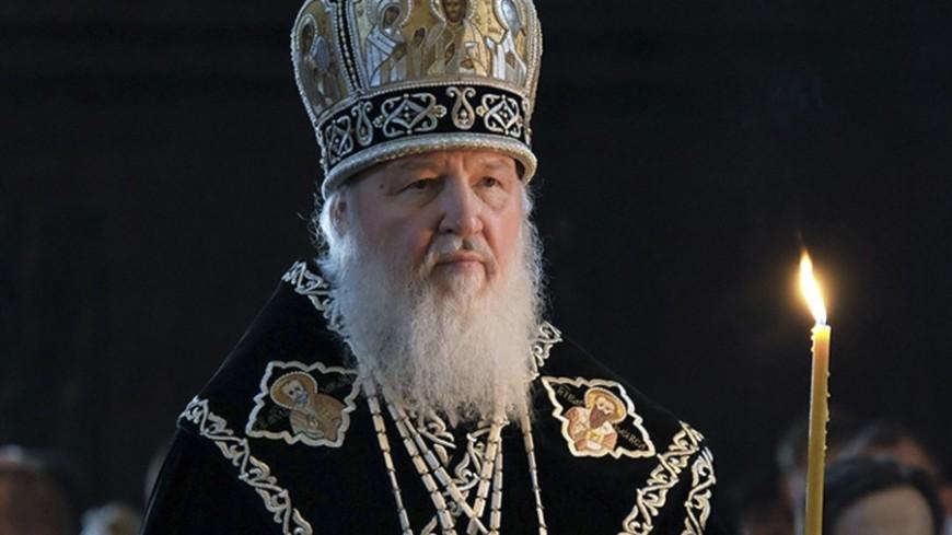«Исцеление конфликтов»: патриарх Кирилл попросил прощения у паствы