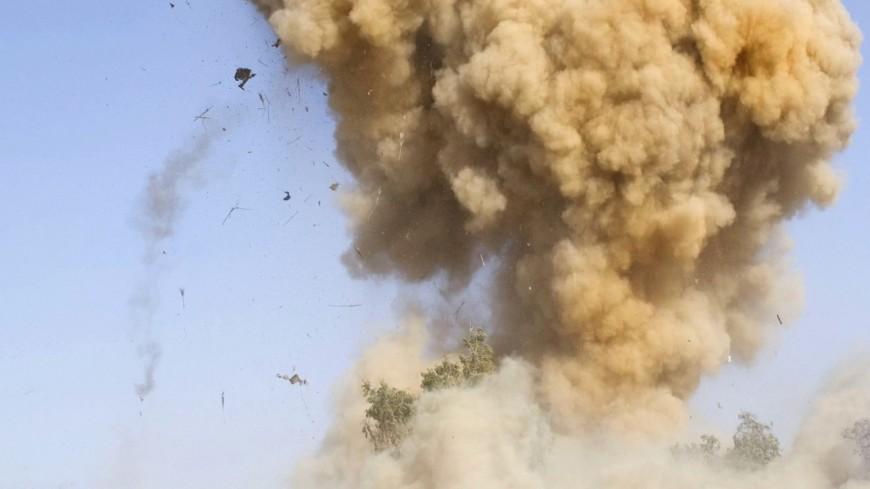 ВЧехии навоенном полигоне произошел взрыв, есть погибшие