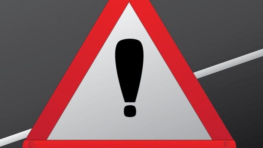 Три человека пострадали вДТП вСмоленской области