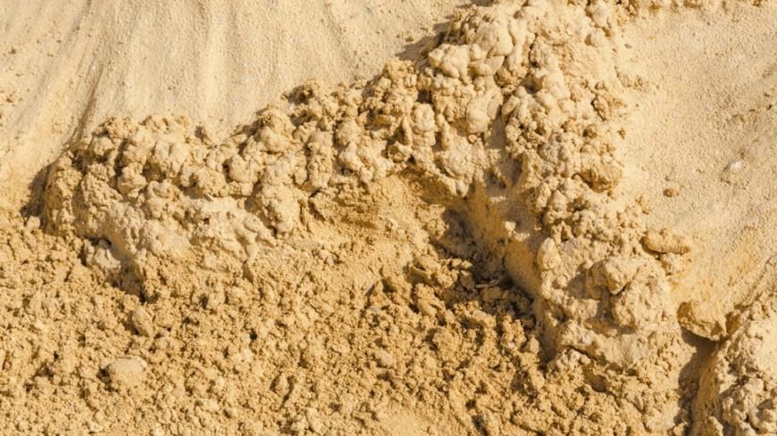 Первый в мире отель из песка проработал всего три дня