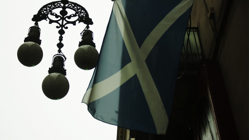 В Шотландии найдена братская могила приютских детей