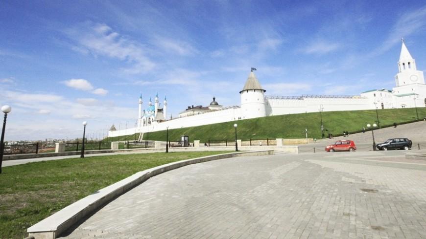 Набережные Челны и Казань стали лидерами экологического рейтинга