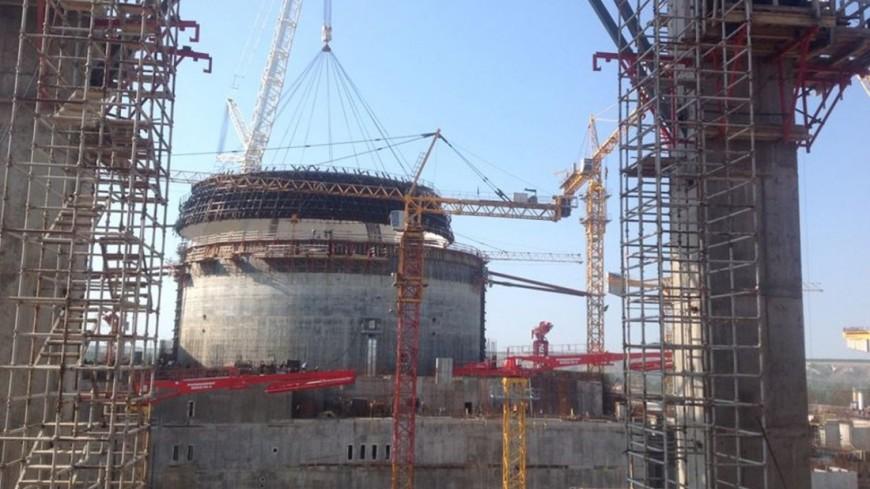 «Росатом» и Индия согласовали площадку под строительство новой АЭС