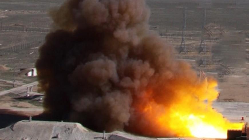 ВСирии уничтожены 5 полевых командиров, организовавших нападение навоенных полицейскихРФ