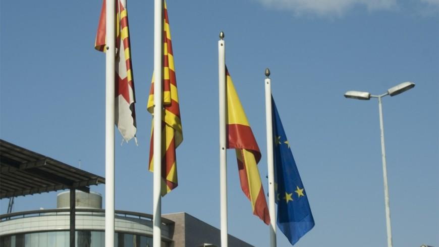 Власти Испании заблокировали сайт референдума онезависимости Каталонии