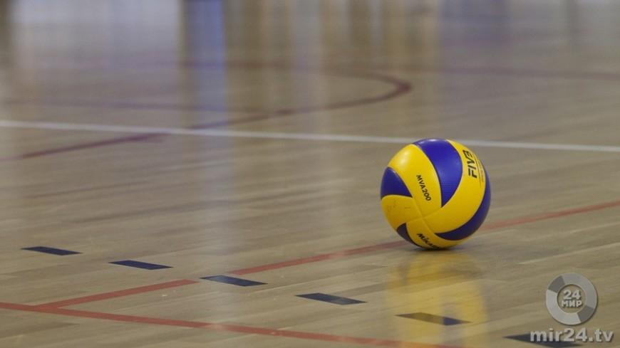 Российская сборная стала чемпионом Европы по волейболу
