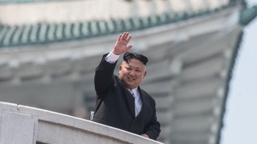Большая победа: Ким Чен Ын устроил банкет в честь испытания ядерного оружия