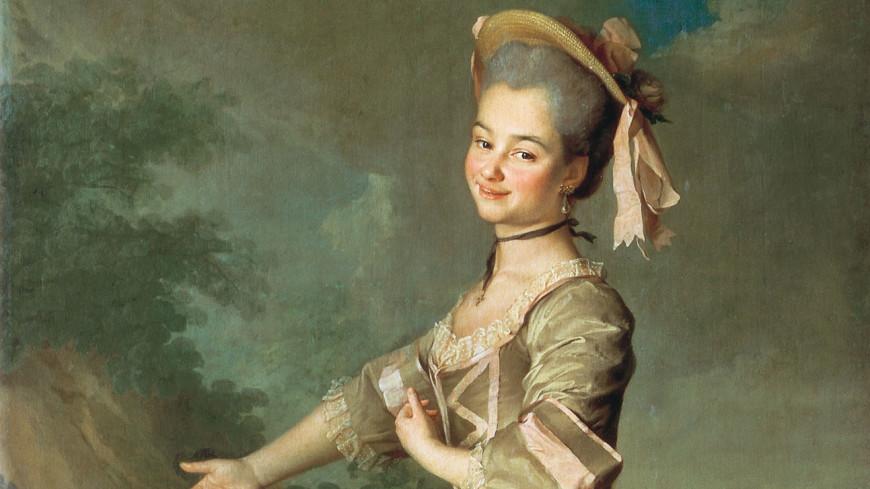 Портрет второй супруги Александра II выставят на аукционе в Стокгольме