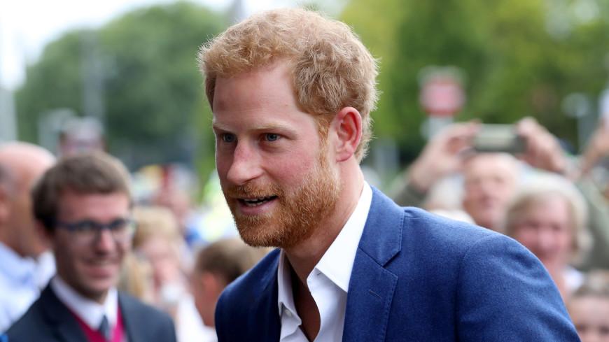 Принц Гарри несвободен. Его девушка призналась во всем
