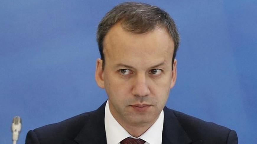 Дворкович пообещал скоро подготовить нормативную базу для блокчейна