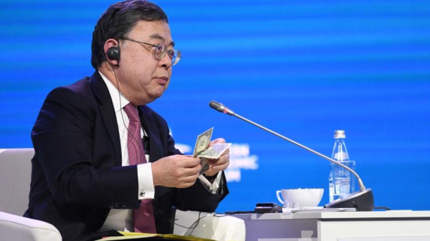 Китайский бизнесмен на ВЭФ предложил дать Дальнему Востоку другое имя