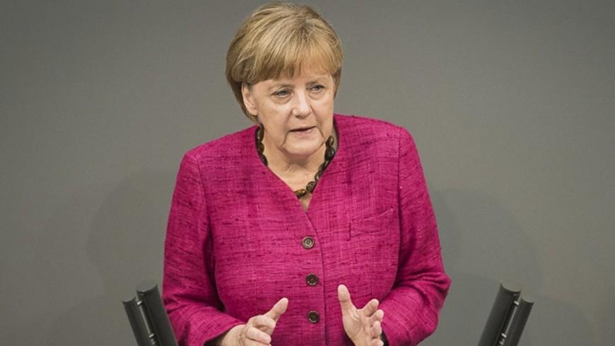 Фрау Меркель готовы показать Российскую Федерацию — РЖД исполняет мечты