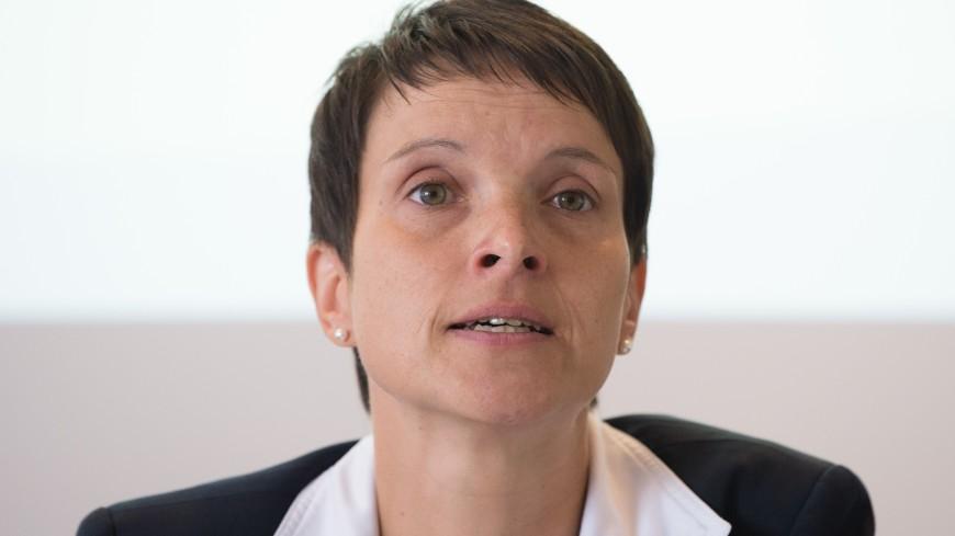 Раскол вруководстве «Альтернативы для Германии»