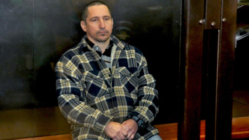 «Тверской стрелок» извинился за зверское убийство 9-ти человек