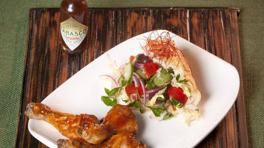 Вкуснее не бывает: секрет приготовления куриных ножек