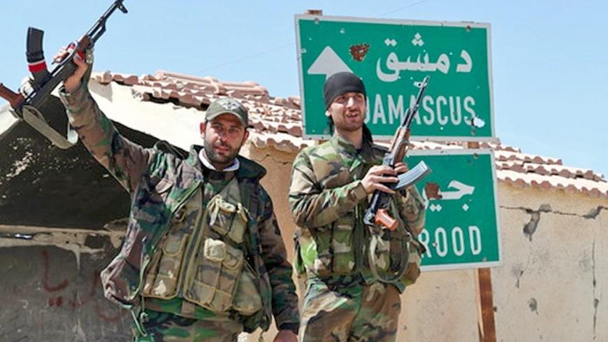 Минобороны России: Главные силы ИГ в Сирии разбиты