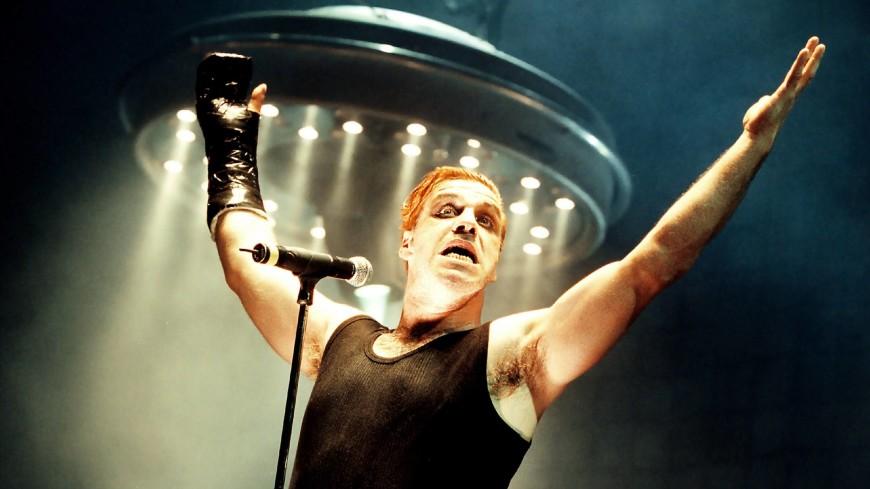 СМИ сообщили, что в 2018 году группа Rammstein завершит карьеру