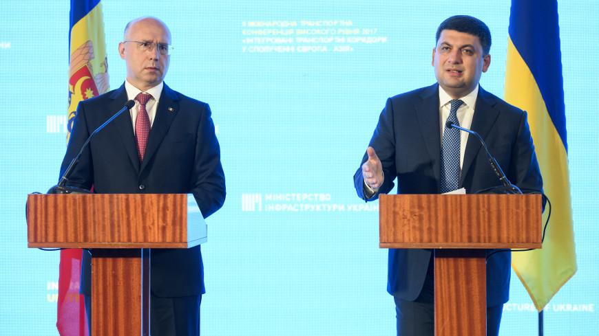 Гройсман пообещал падение цен намясо вУкраинском государстве вближайшие недели