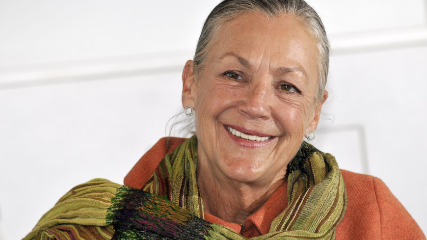 Титул самой богатой женщины в мире перешел от француженки к американке