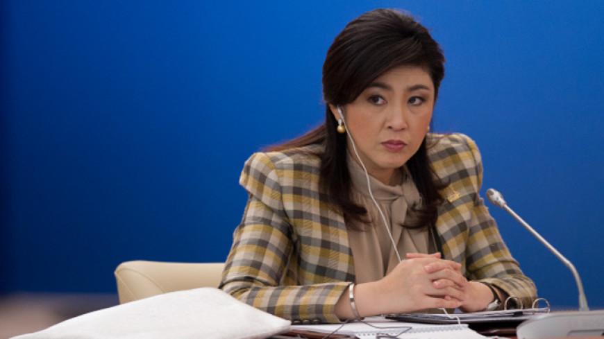 Тайского экс-премьера Чинават отправили за решетку на пять лет