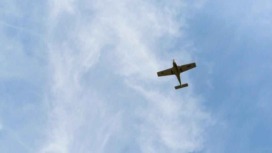 Фуэте под облаками: летчик из Читы установил рекорд в плоском штопоре