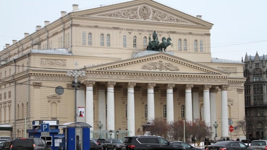 Премьера балета «Нуреев» состоится в огромном театре 9