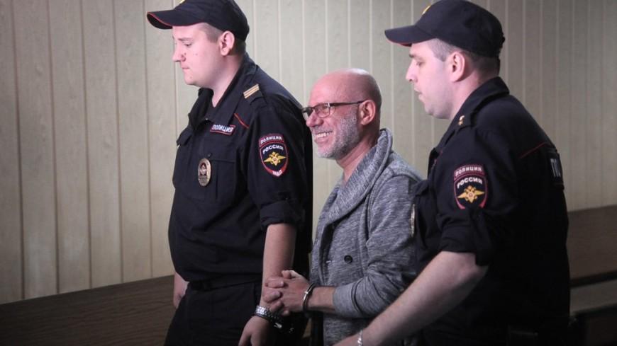 Хаматова иШац поручились перед судом заМалобродского