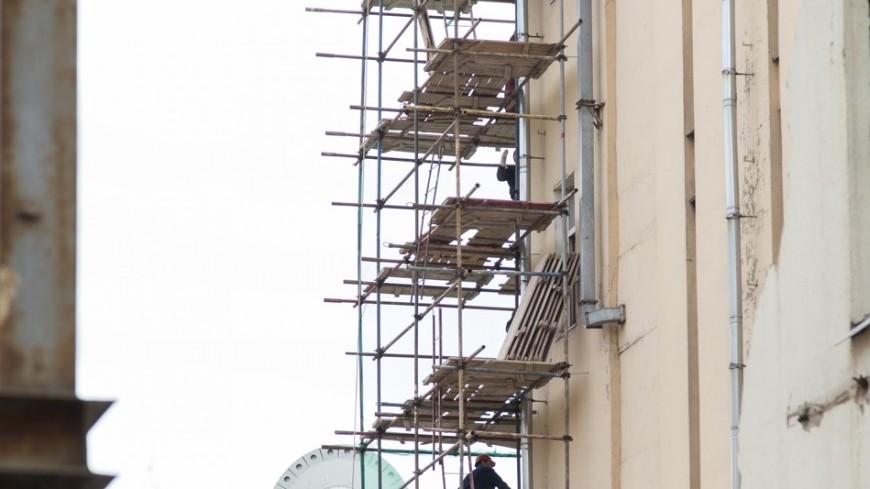Пятеро рабочих пострадали на стройплощадке в Батуми