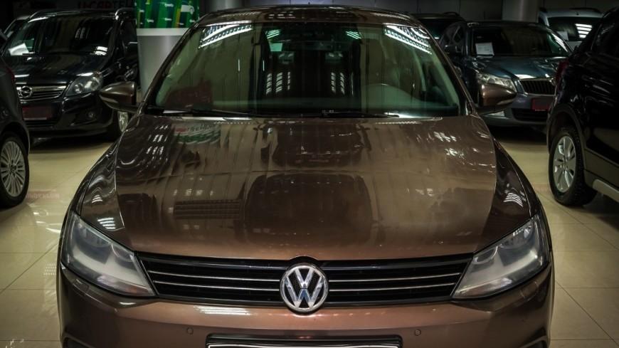 Volkswagen отзовёт вКитае 5 млн машин из-за дефекта подушек безопасности